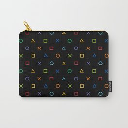 Colofrul Gamer Carry-All Pouch