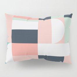 Abstract Geometric 08 Pillow Sham