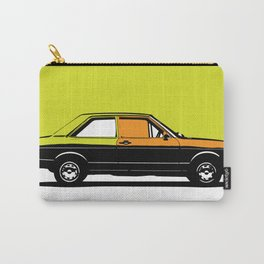 Pop ART car Carry-All Pouch
