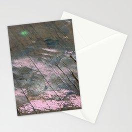 Abandon Floors Stationery Cards