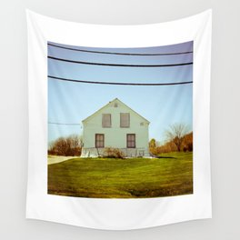 A Home Wall Tapestry