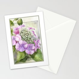 A Lacy Cap Stationery Cards