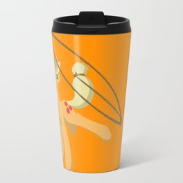 Tail Whipping Applejack Travel Mug