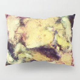 Crumbling sky Pillow Sham