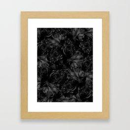 flowers 31 Framed Art Print
