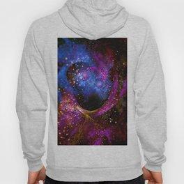 Space Fractal Hoody