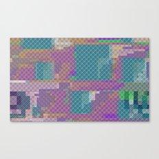 MGMN Canvas Print