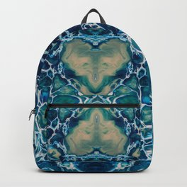 Fragmented 15 Backpack