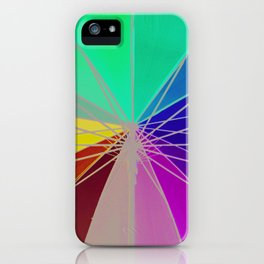 Any colour you'd like iPhone Case