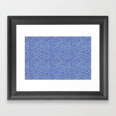 Rattlers Framed Art Print