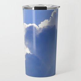 Clouds No.1   -  Thunder Travel Mug