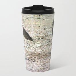 Barn Swallow Dance Travel Mug
