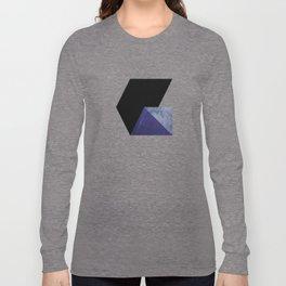"""G"" Drop Cap Long Sleeve T-shirt"