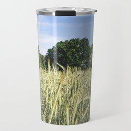 The Grass is Greener Travel Mug
