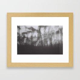 Linteum II Framed Art Print