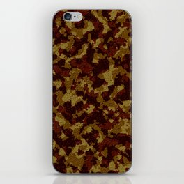 Paint Texture Surface 34 iPhone Skin