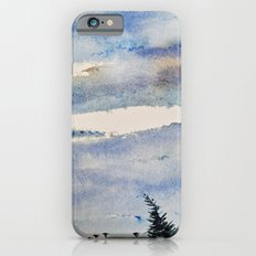 Free flight iPhone 6s Slim Case