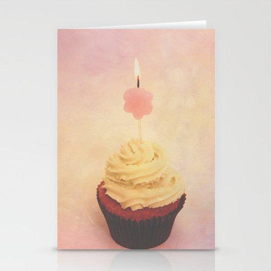 Birthday I Stationery Cards