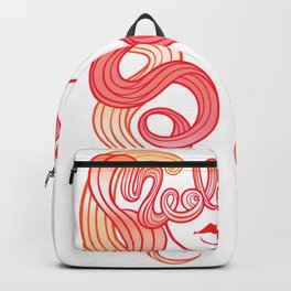 The Medusa Backpack