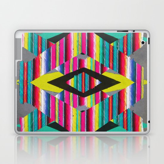 Serape Laptop & iPad Skin