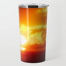 Gorgeous Sunset Travel Mug