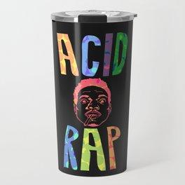 Acid Rap The Rapper Travel Mug