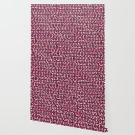shakal pink Wallpaper