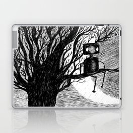 Lonely Robot Laptop & iPad Skin