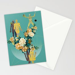 SUMMER IN YOUR SKIN 03 Stationery Cards