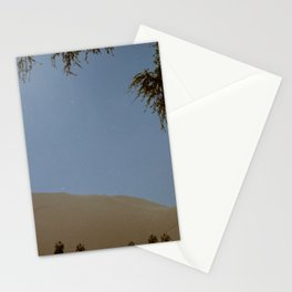 d u n e h i l l s # 1  Stationery Cards