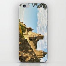 Carcassonne - France iPhone Skin
