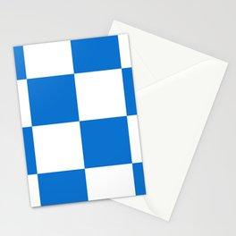 Flag of Dalfsen Stationery Cards