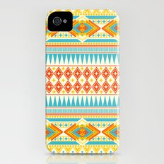 Navajo Four Slim Case iPhone (4, 4s)