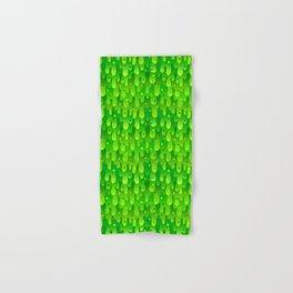 Radioactive Slime Hand & Bath Towel