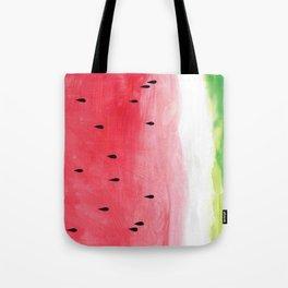 Melon Heaven Tote Bag