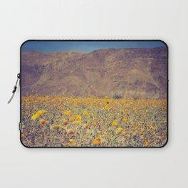 Super Bloom Laptop Sleeve