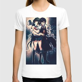 Danganronpa   Toko Fukawa T-shirt