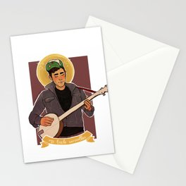 Carrie and Lowell Stationery Cards