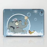bath iPad Cases featuring Bath by Glenn Melenhorst