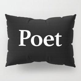 Poet inverse edition Pillow Sham