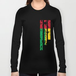 Proud Of Guinea-Bissau - GNB Long Sleeve T-shirt