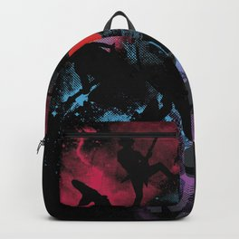 Show must go on Backpack
