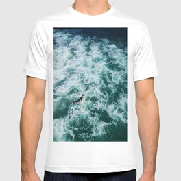PADDLE OUT T-shirt
