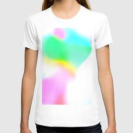 Watercolor Unicorn T-shirt