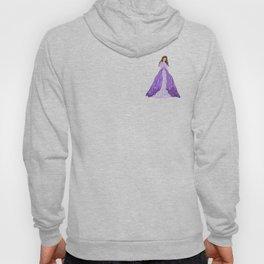 The Purple Dress Hoody