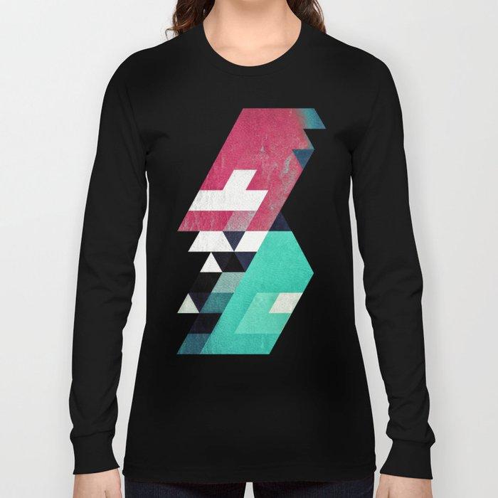 Aqyw^Xryss Long Sleeve T-shirt