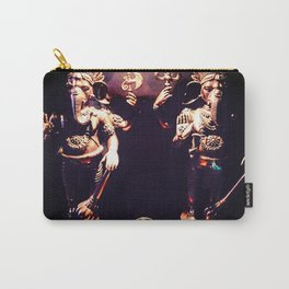 Gemini Ganesh Carry-All Pouch