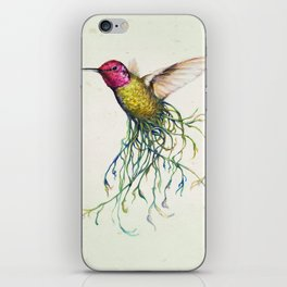 'Roots' iPhone Skin