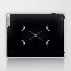 Night Moon Laptop & iPad Skin