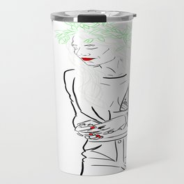 Lou Teasedale Travel Mug